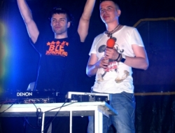 MC Gonibez & DJ Alex2