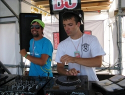 DJ Dima positive & DJ Alex